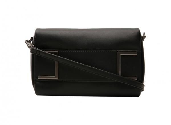 Black Shoulder Bags-PW2-26100012