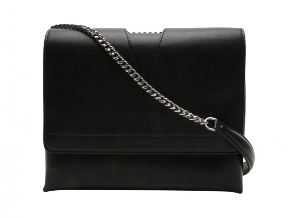 Black Shoulder Bag-PW2-76100041