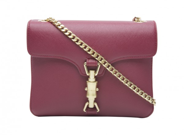 Red Shoulder Bags & Totes - PW2-76100043