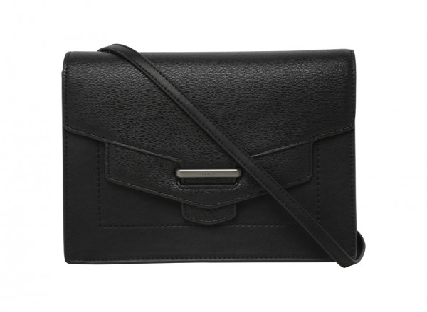 Black Shoulder Bags-PW2-76100045