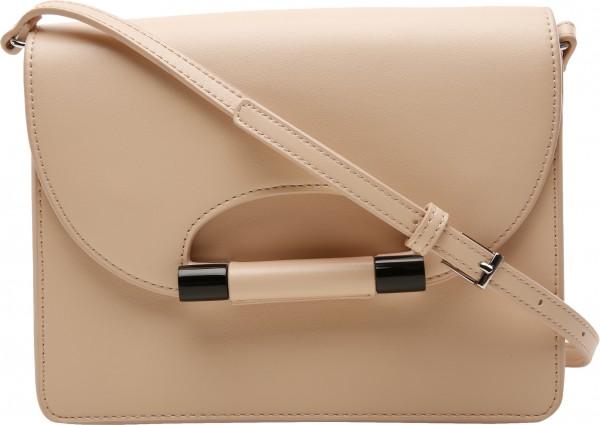 Nude Shoulder Bag-PW2-76280011