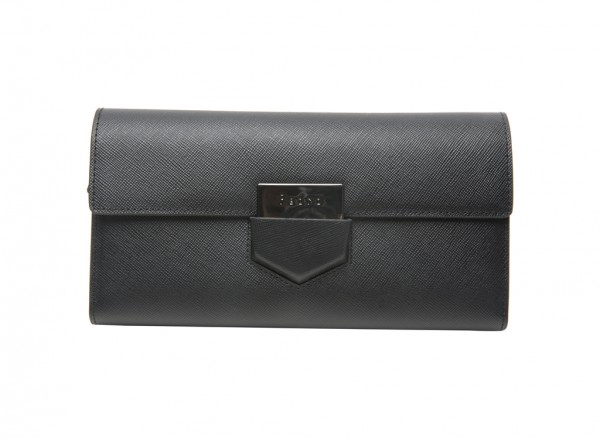 Black Wallet-PW4-15940009