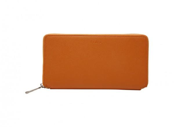 Orange Wallet - PW4-15940013