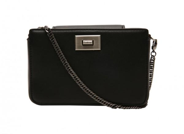 Black Shoulder Bags-PW4-46080007