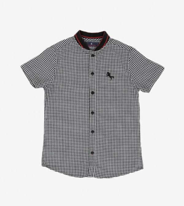 قميص قطني للأولاد
