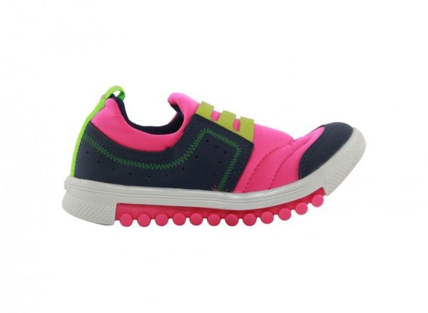 Roller New Pink Sneaker