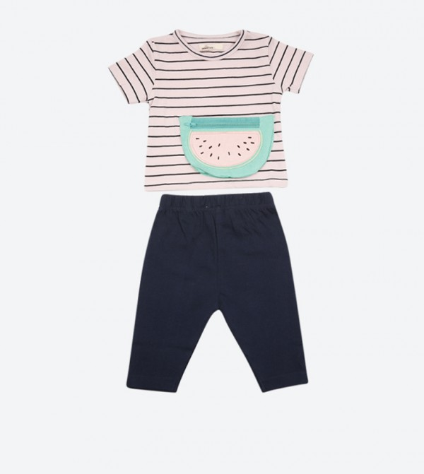 S17SF115-PINK-NAVY