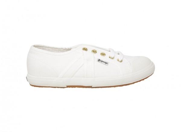 حذاء رياضى أبيض