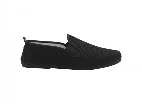 Black Sneakers & Athletics-SAX
