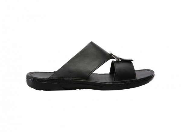 Black Sandals-SG1009