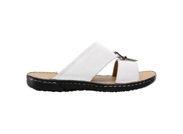 White Sandals-SG1009
