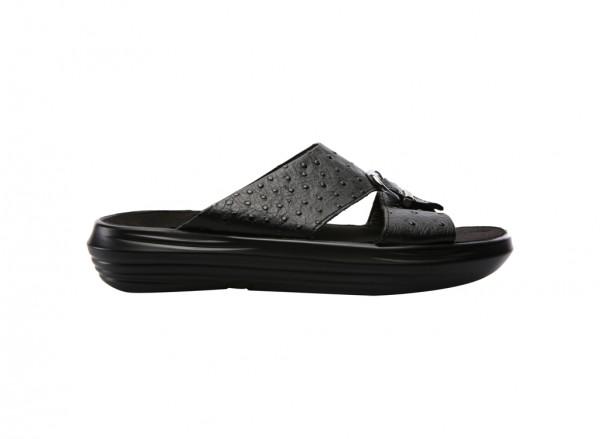 Black Sandals-SG1014013