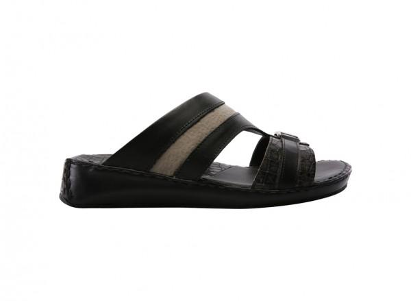 Black Sandals-SG1022121