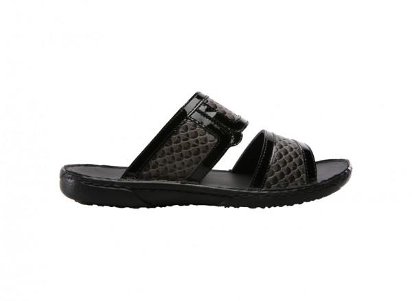 Black Sandals-SG1027