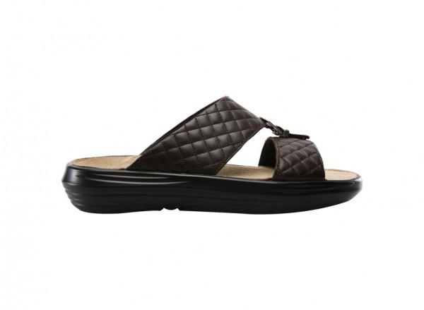 Brown Sandals-SG1044013