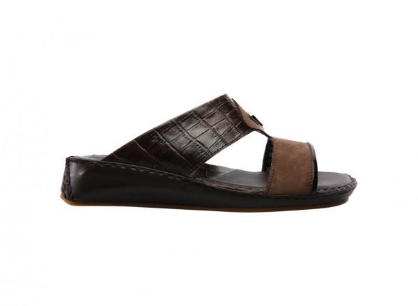 Brown Sandals-SG129011