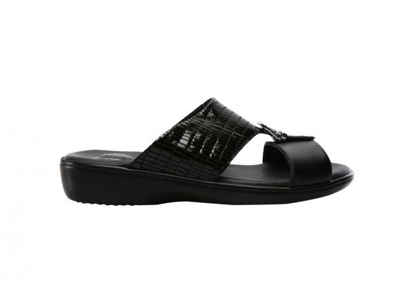 Black Sandals-SG1301