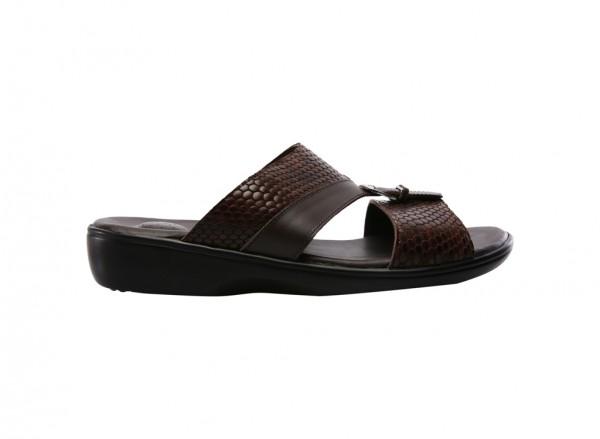 Brown Sandals-SG1308
