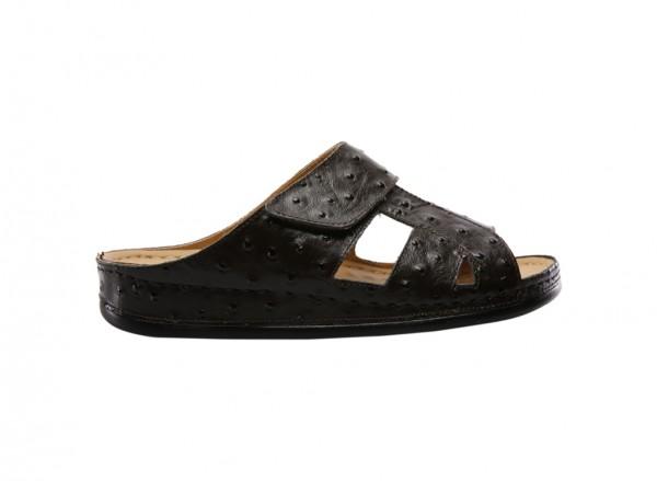 Brown Sandals-SG19120