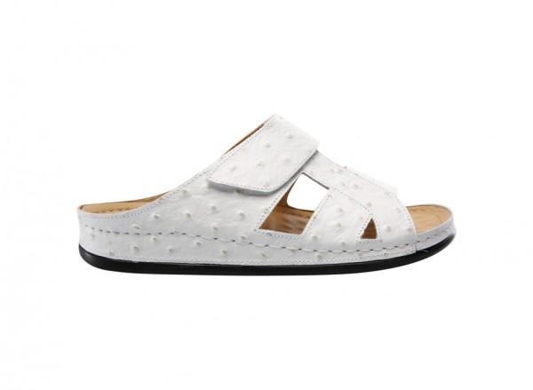 White Sandals-SG19120