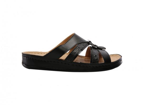 Black Sandals-SG1919