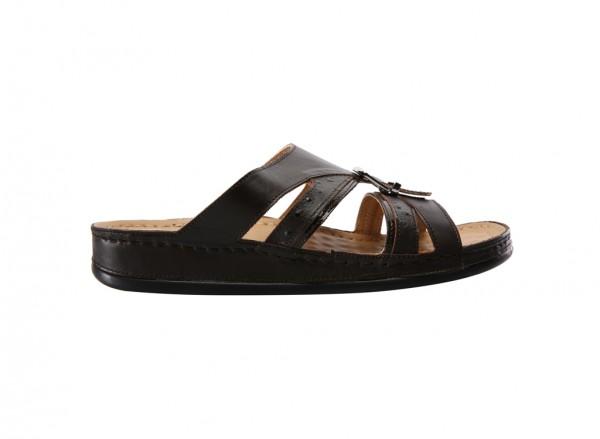 Brown Sandals-SG1919