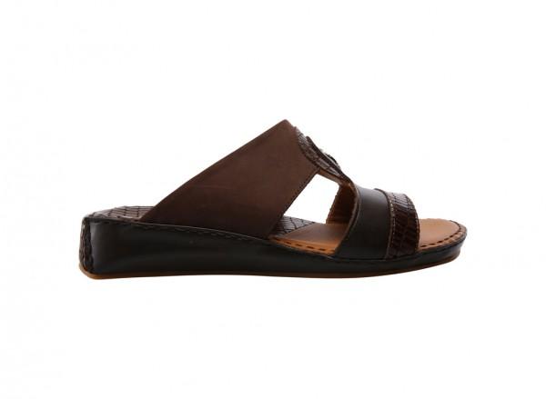 Brown Sandals-SG259011