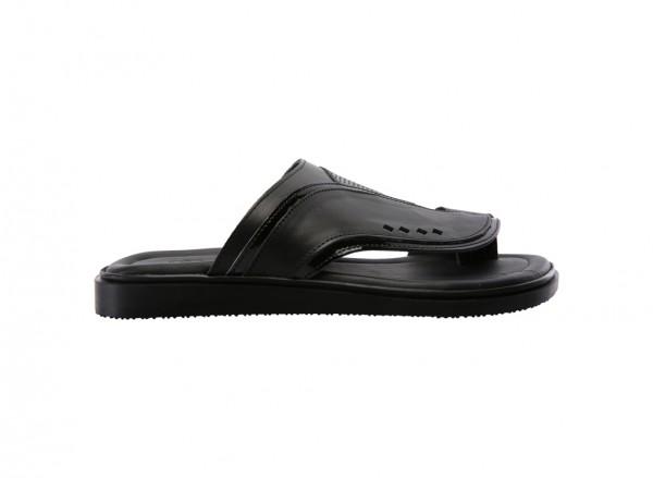 Black Sandals-SG5111