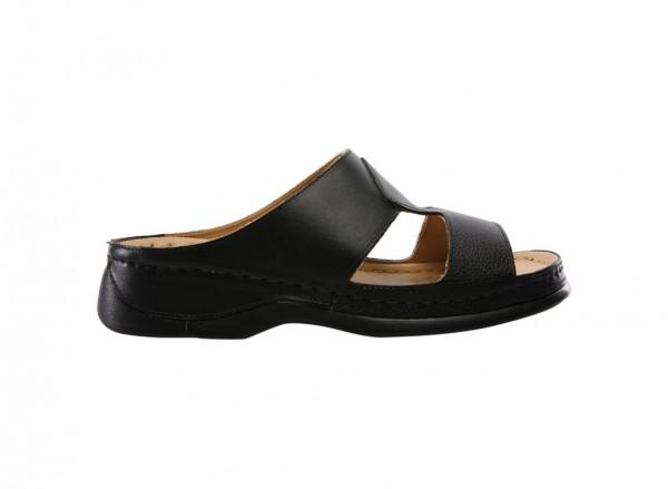 Black Sandals-SG6319