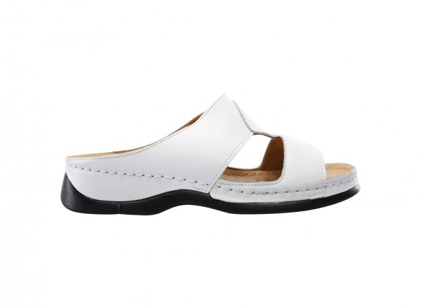 White Sandals-SG6319