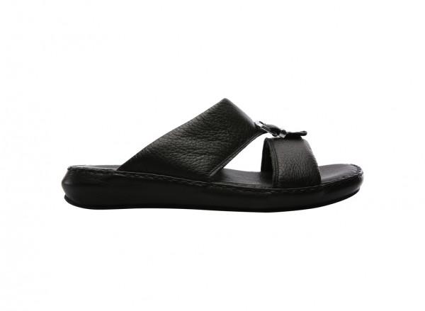 Black Sandals-SG700121