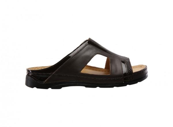 Brown Sandals-SG7114