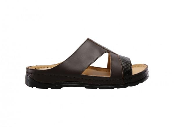 Brown Sandals-SG7123