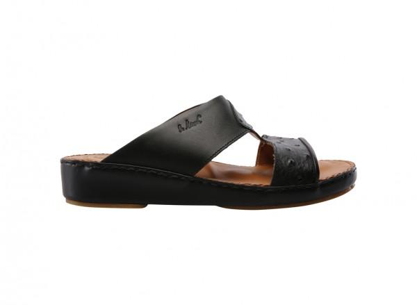 Black Sandals-SG88211