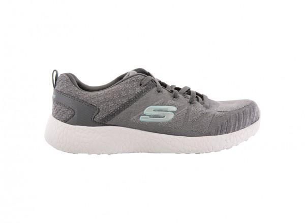 حذاء بيرست رياضي بلون رمادي