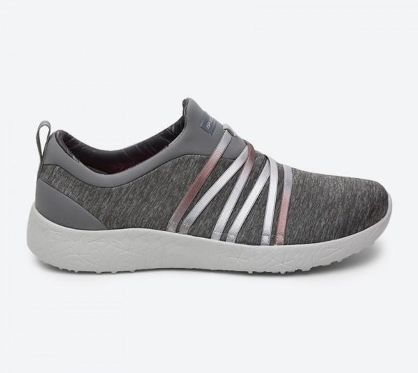 Burst Alter Ego Sneakers - Grey