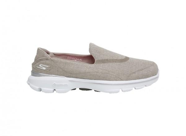 حذاء غو ووك 3 ريفيرا لون كاكي