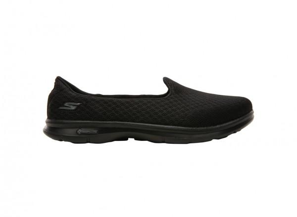حذاء غو ستيب لون أسود