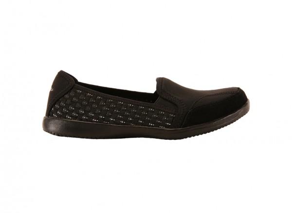 حذاء سبيكتروم لون أسود