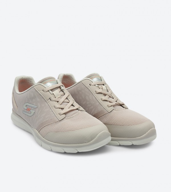 Gratis Cloud Up To Speed Sneakers Beige SK23706 NAT