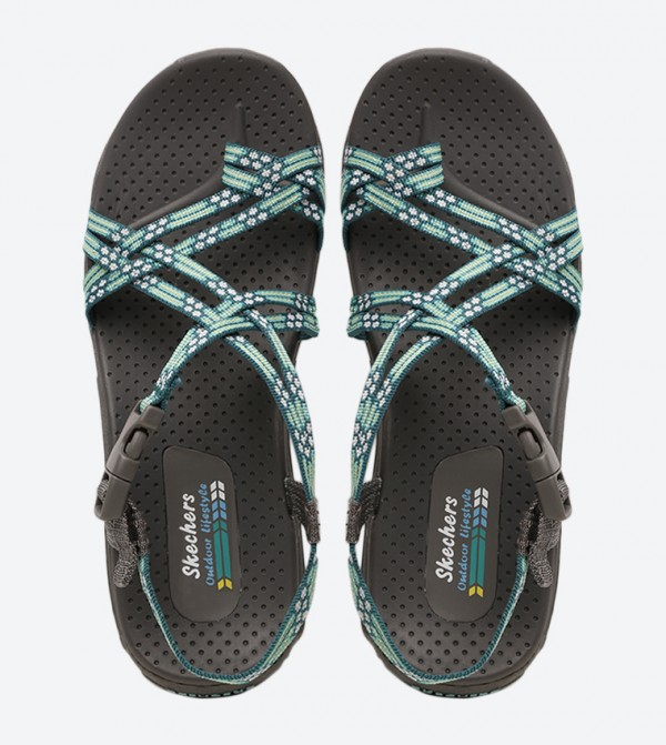clearance prices 100% authenticated reasonable price Reggae Loopy Sandals - Green