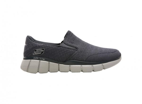 حذاء ايكوالايزر 2 لون رمادي