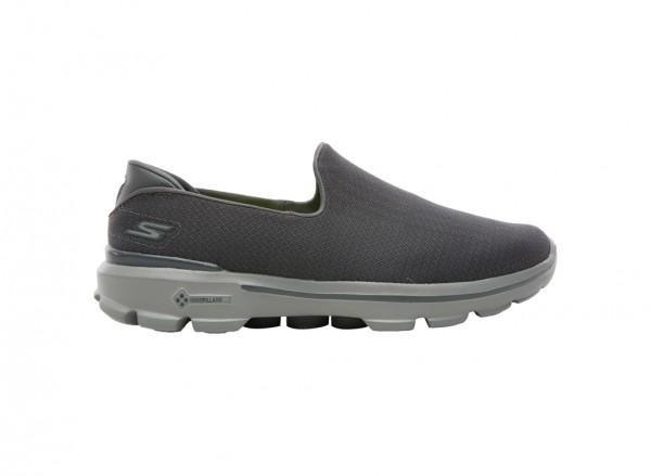 حذاء غو ووك 3 لون رصاصي