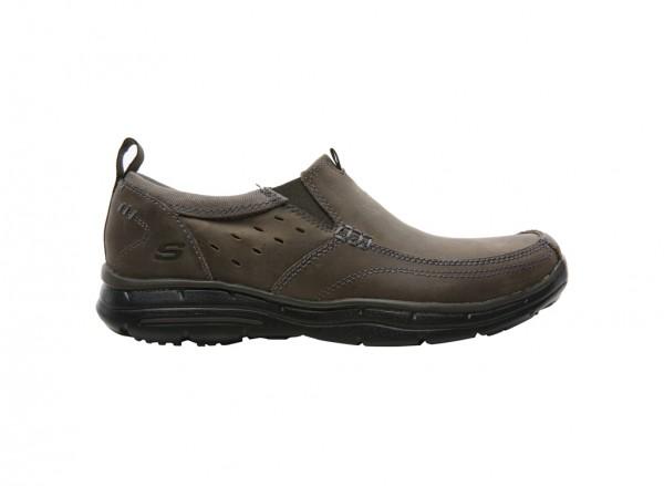 حذاء غلايدز رامس لون رصاصي