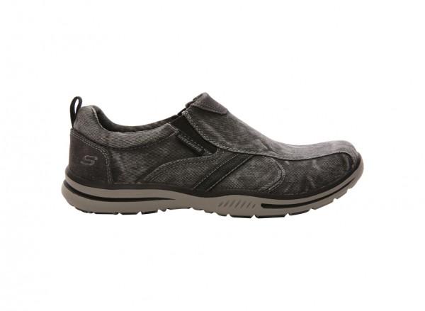 حذاء ايليكتيد لون رمادي داكن