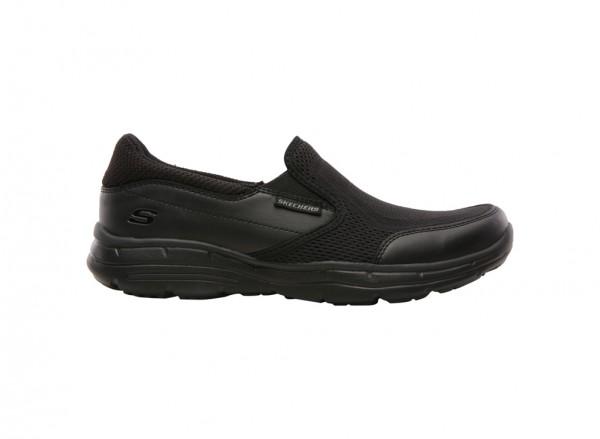 حذاء ديفاين لون أسود