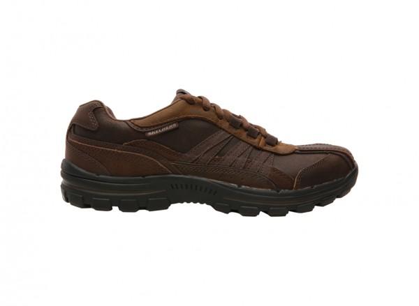 حذاء بريفر نوستك لون بني