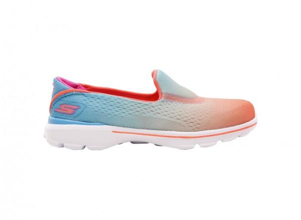 حذاء غو ووك 3 لون تركوتز