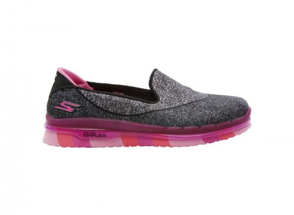 حذاء غو فليكس لون أسود