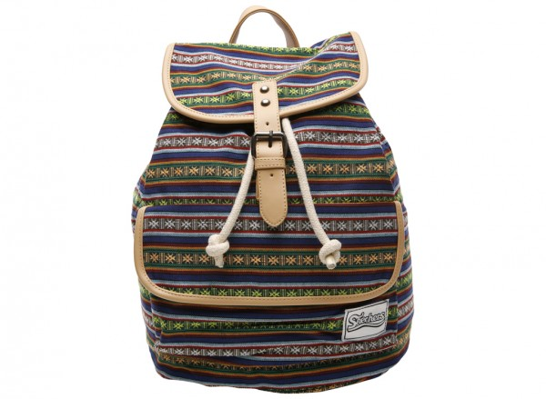 LADIES BACKPACK S052-08
